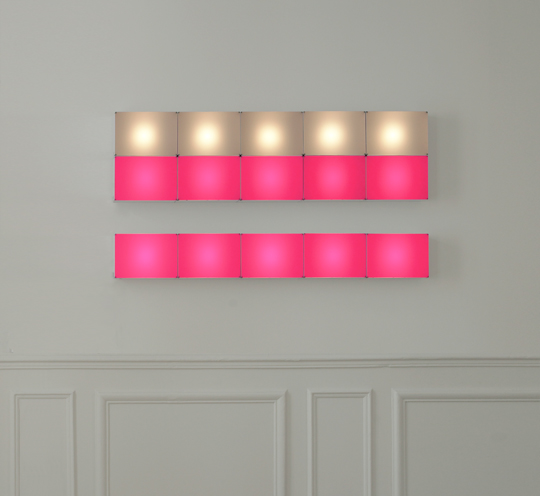 Remake Light Magnet - Design: Elisabeth Hertzfeld - © Remake Design, 2003