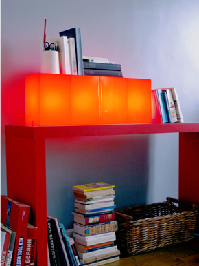 Remake Light Classic - Design: Elisabeth Hertzfeld - © Remake Design, 2003