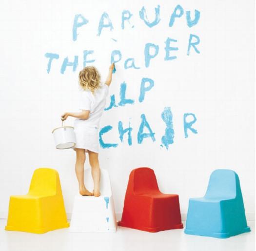 Parupu chair - © Claesson Koivisto Rune, 2009