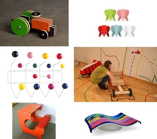 Exposition Children's Sizes - Design for kids - Hafnarborg, Hafnarfjörður - Islande