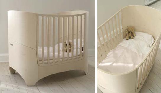 Lit évolutif Leander - Les Enfants du Design - © Suède Import
