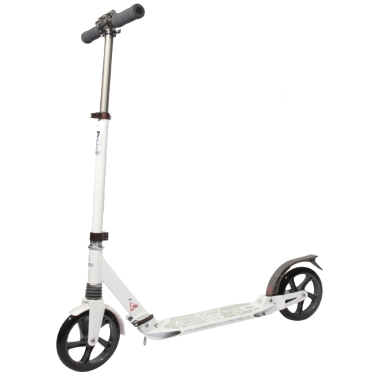 Trottinette adulte Oxelo Town 7 XL