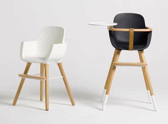 Et Le Must La Chaise Haute Ovo De Micuna Se Transforme En Fauteuil Enfant Hyper Design Je Parie Que Vous Attendez Son Prix Hein