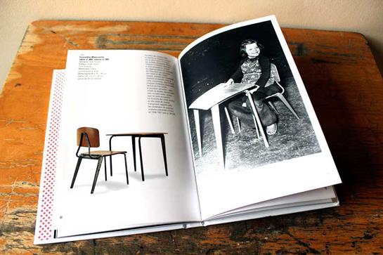 Mobilier Design pour Enfants - Carole Daprey