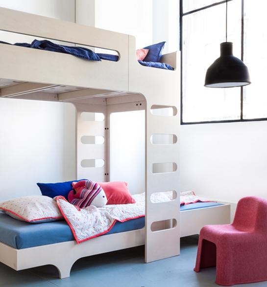 R & F Beds - Rafa Kids