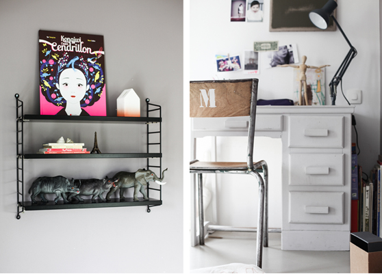 Sonia Lucano © The Socialite Family pour Les Enfants du Design