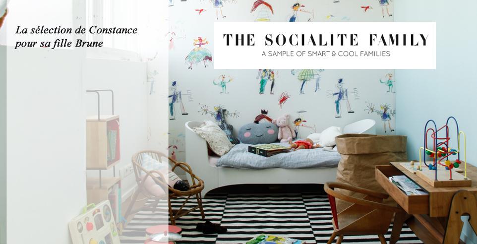 Lit enfant d coration et meubles enfant design s lection de constance gennari the socialite - Les enfants du design ...