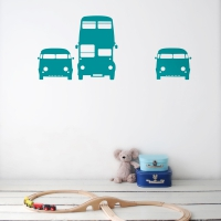 Rush Hour - Stickers Voitures