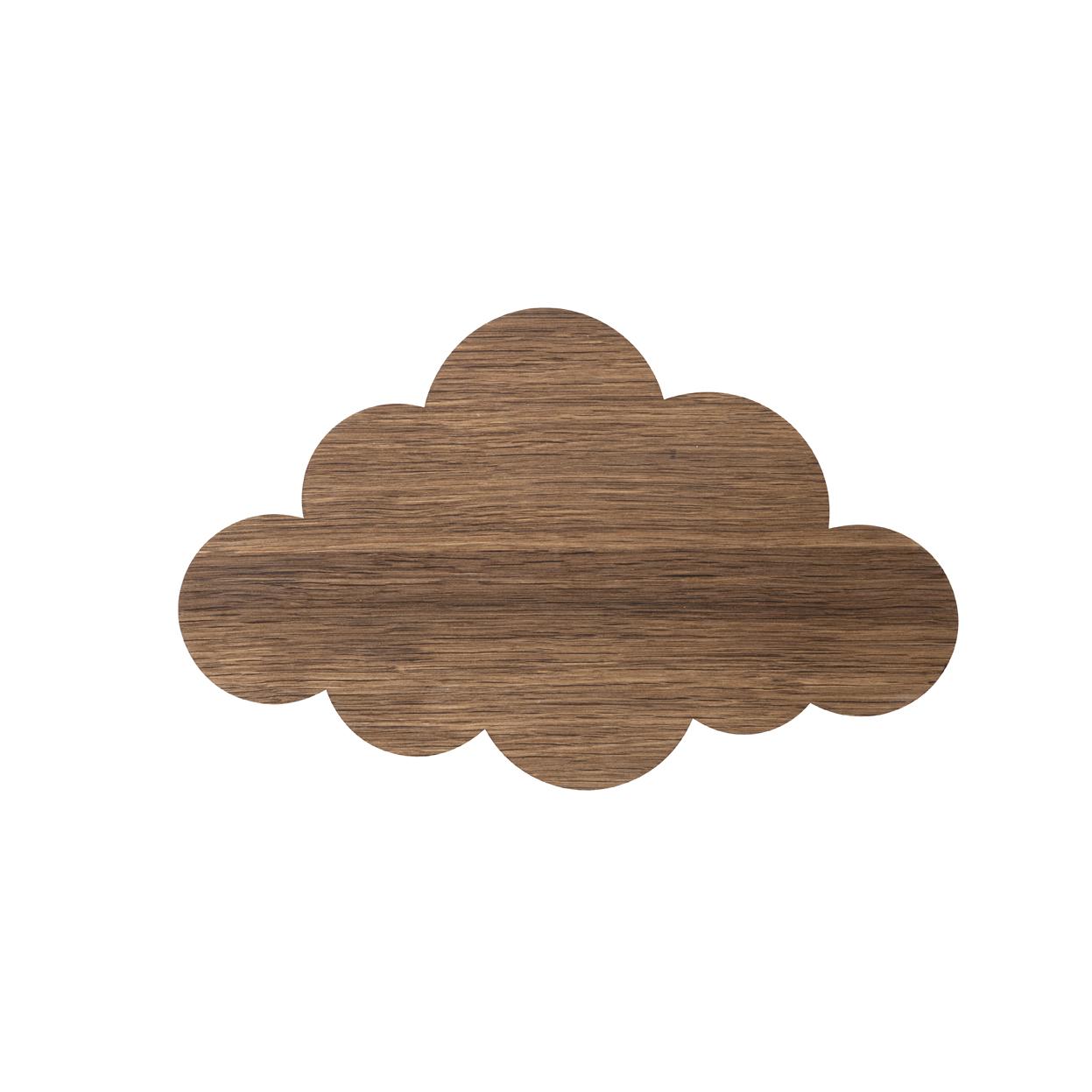 lampe applique nuage ferm living pour chambre enfant les. Black Bedroom Furniture Sets. Home Design Ideas