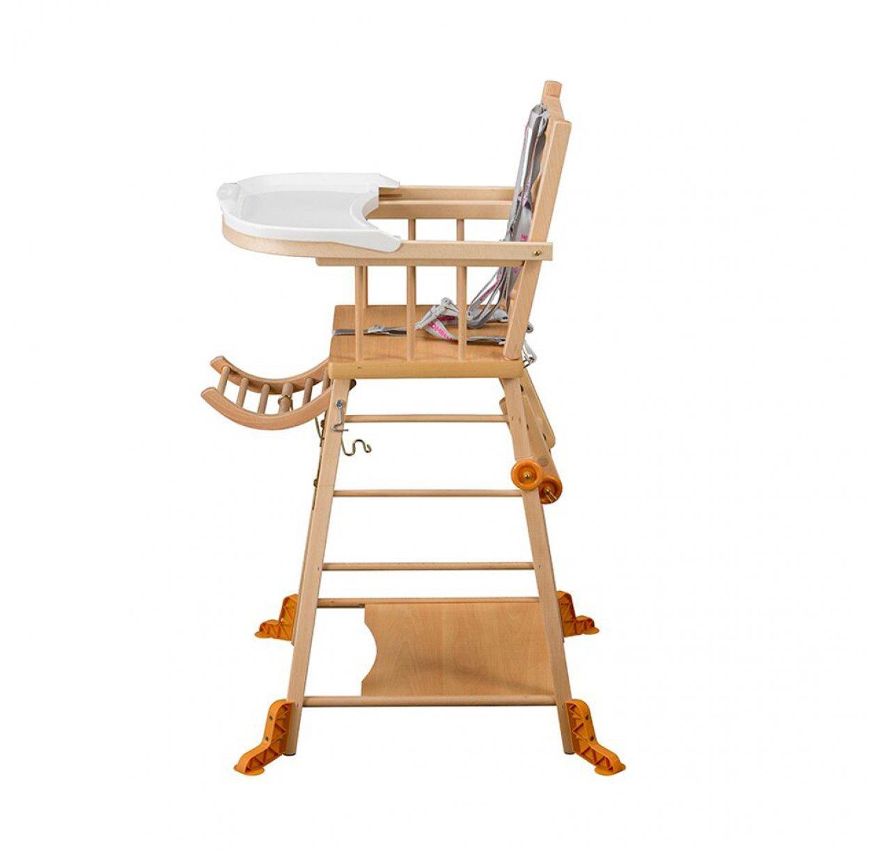 Chaise Haute Transformable Marcel