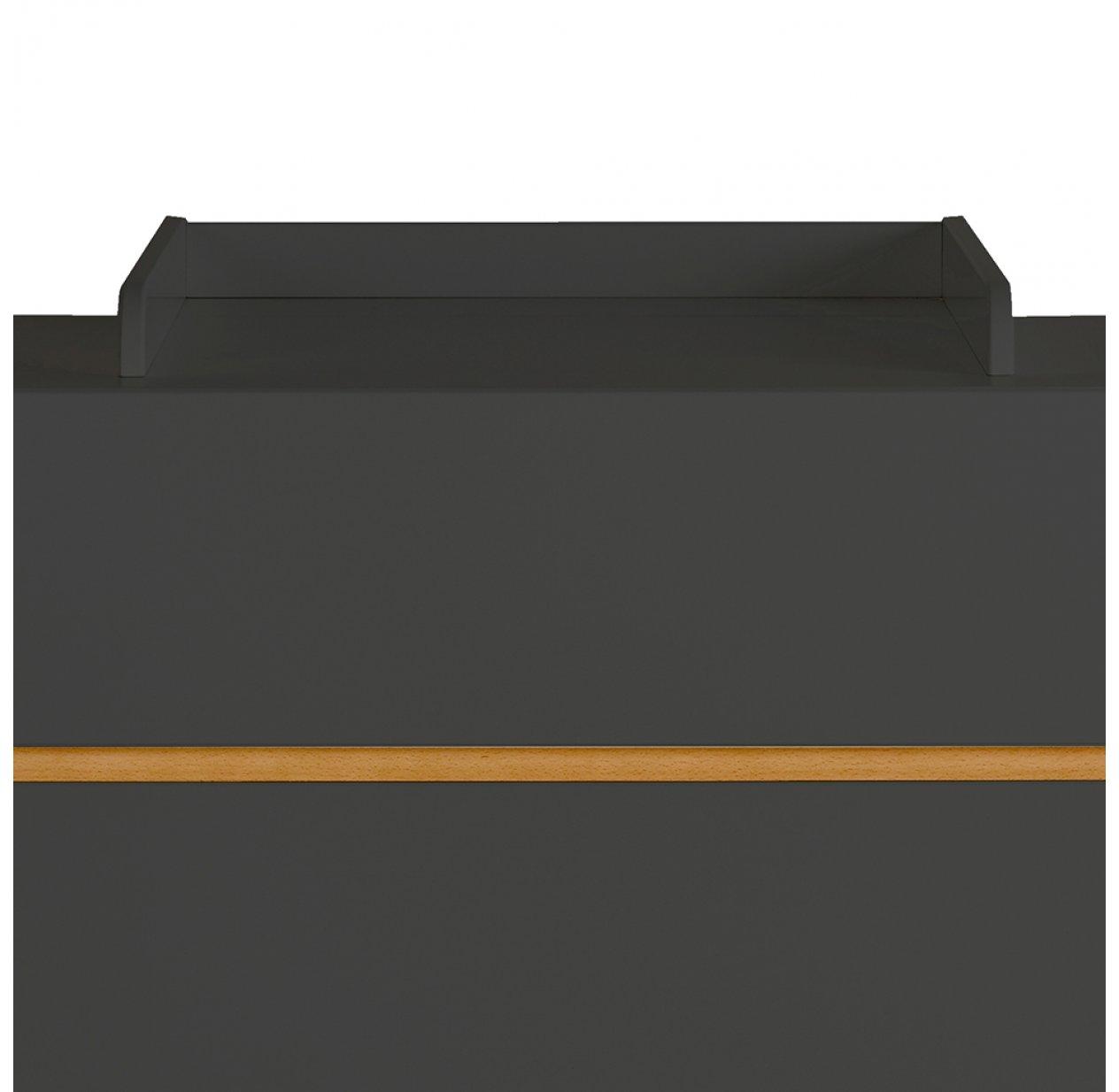 Extension Plan A Langer Pour Commode Indigo Moon Shadow Quax Pour
