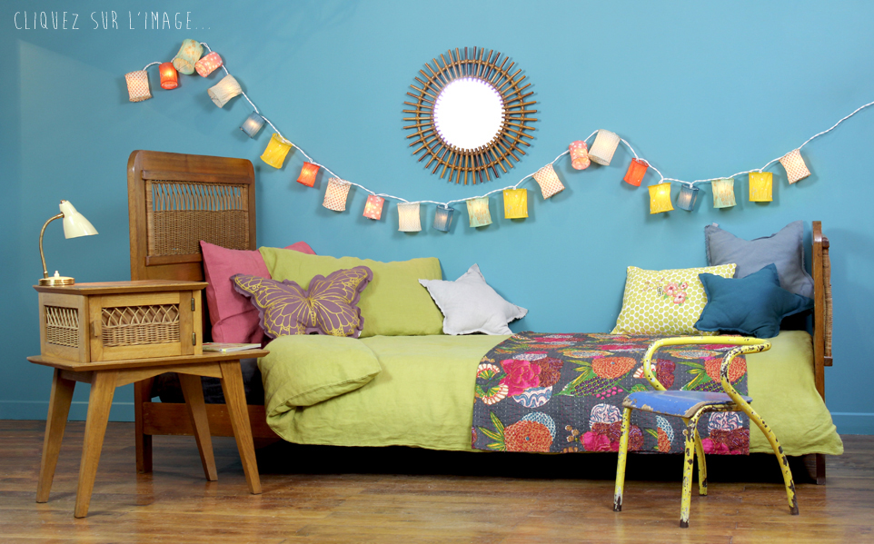 D coration pour chambre d 39 enfants design et tendance for Les enfants design