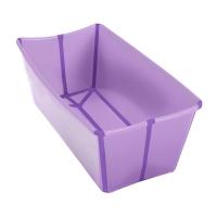 Baignoire bébé pliable Flexibath - Parme/violet