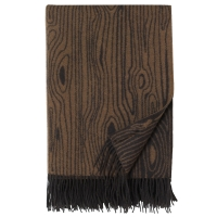 Couverture Wooly Wood