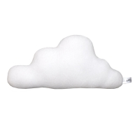 Coussin Nuage S Blanc