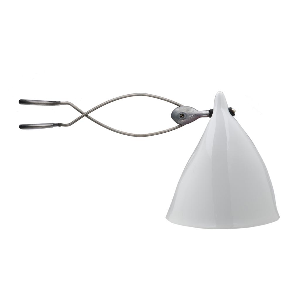 lampe cornette pincer porcelaine maill e ts ts pour chambre enfant les enfants du design. Black Bedroom Furniture Sets. Home Design Ideas