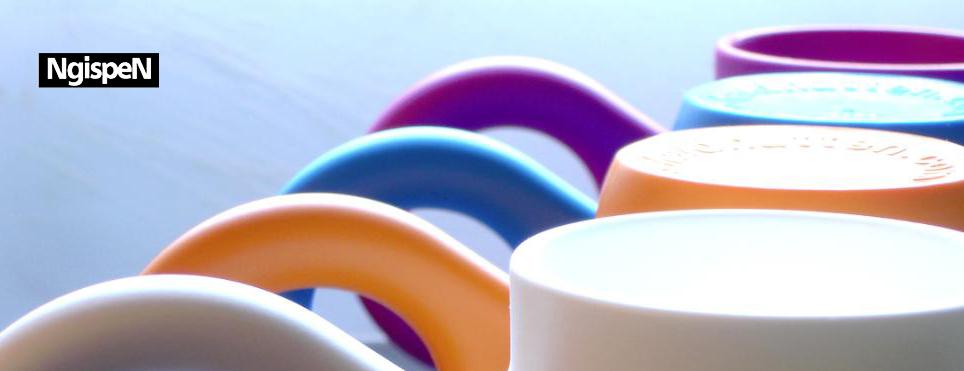 Mug dombo bleu ngispen pour chambre enfant les enfants du design - Les enfants du design ...