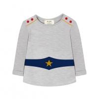 T-shirt bébé Superpower