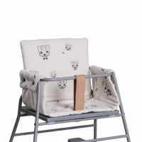 Coussin d'assise TOWERchair - Audrey Jeanne