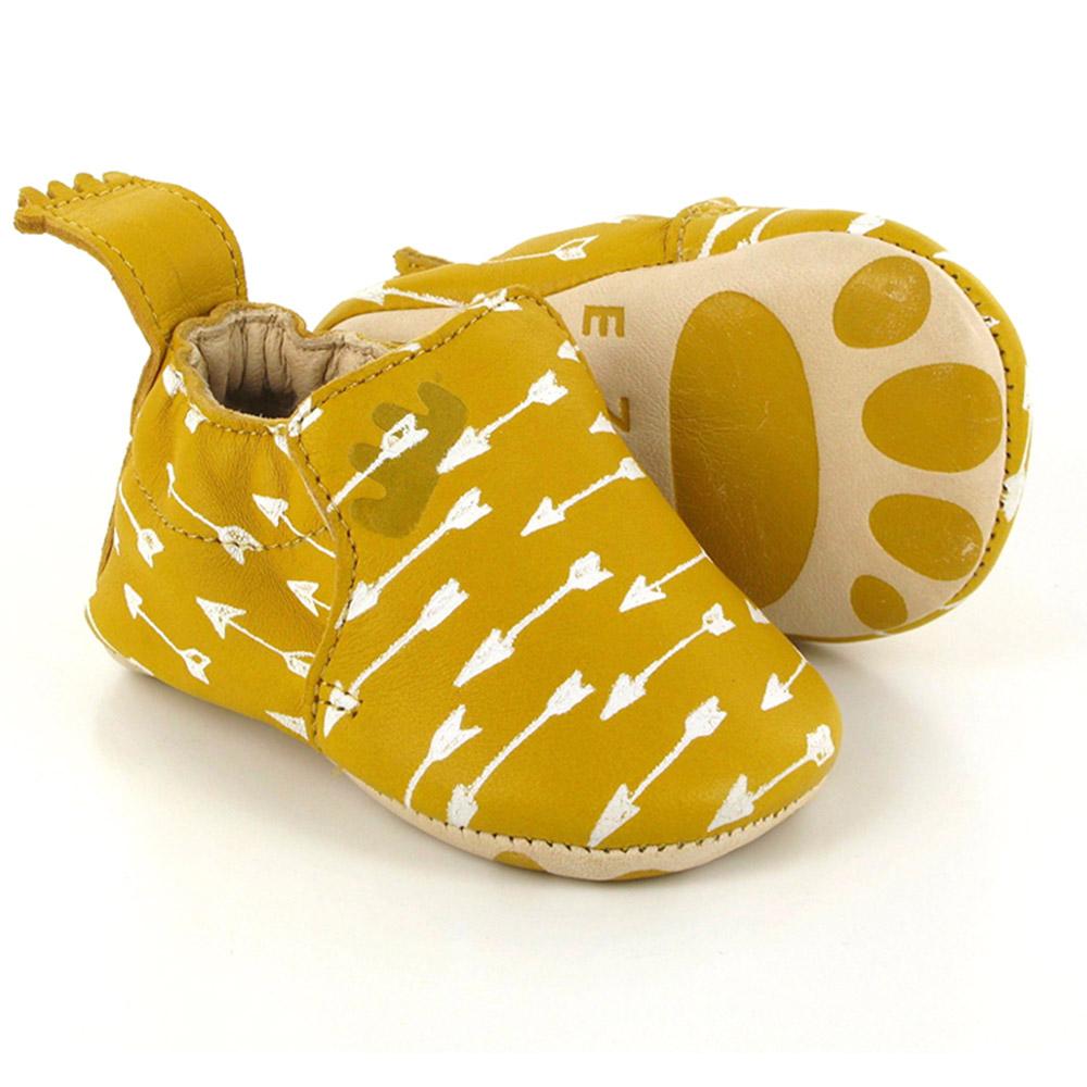chaussons blumoo fl ches miel easy peasy pour chambre enfant les enfants du design. Black Bedroom Furniture Sets. Home Design Ideas