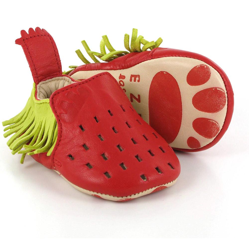 chaussons blumoo past que rouge easy peasy pour chambre enfant les enfants du design. Black Bedroom Furniture Sets. Home Design Ideas