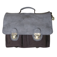 Cartable enfant - Anthracite