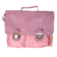 Cartable enfant - Rose