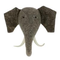 Trophée Eléphant