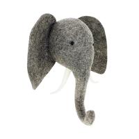 Trophée Elephant