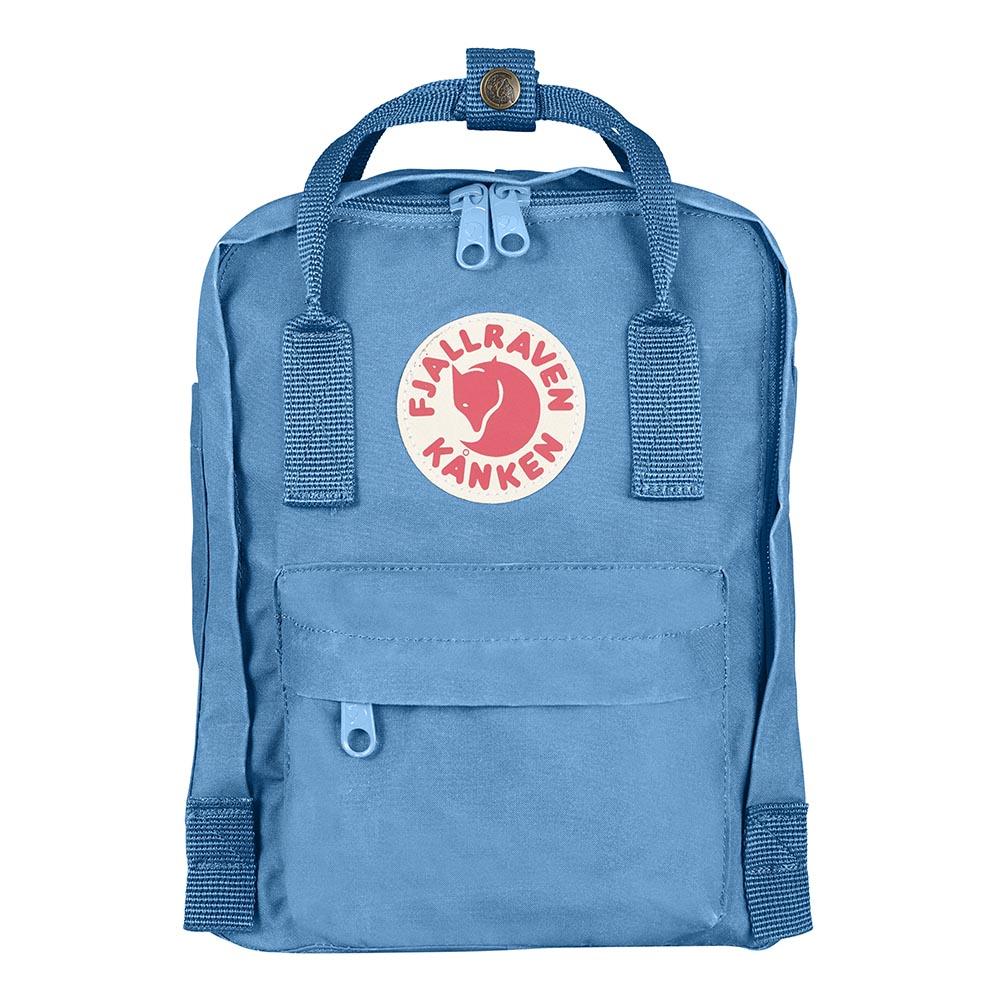 sac dos kanken bleu air fjallraven pour chambre enfant. Black Bedroom Furniture Sets. Home Design Ideas