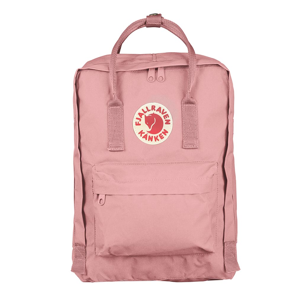 sac dos kanken rose fjallraven pour chambre enfant les enfants du design. Black Bedroom Furniture Sets. Home Design Ideas