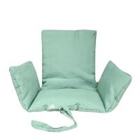 Coussin d'assise bébé - Vert d'eau