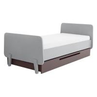 Tiroir lit pour lit MM - Taupe