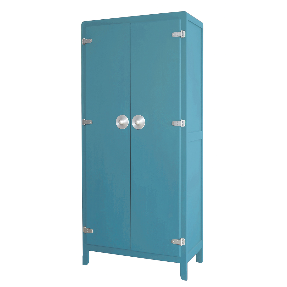armoire chambre design chambre ado bleu turquoise et gris. Black Bedroom Furniture Sets. Home Design Ideas