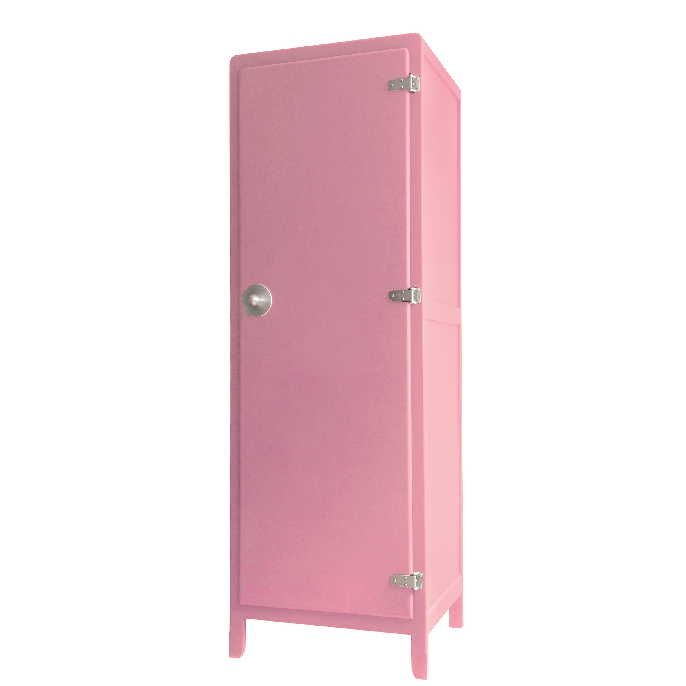 armoire culte vieux rose laurette pour chambre enfant les enfants du design. Black Bedroom Furniture Sets. Home Design Ideas