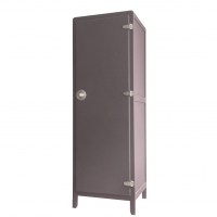 Armoire Culte - Taupe
