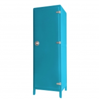 Armoire Culte - Turquoise