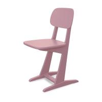 Chaise à patins - Vieux rose
