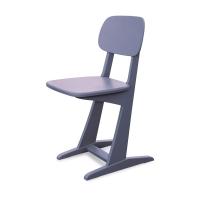 Chaise à patins Violet