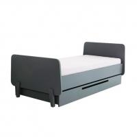 Tiroir lit pour lit MM - Gris souris