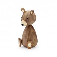 Bébé ours décoratif
