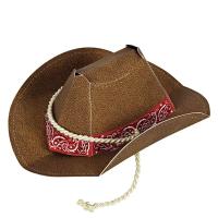 8 chapeaux de Cowboy