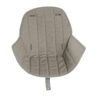Coussin d'assise Ovo Luxe - Beige