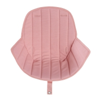 Coussin d'assise Ovo Luxe - Rose