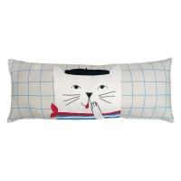 Coussin French Cat