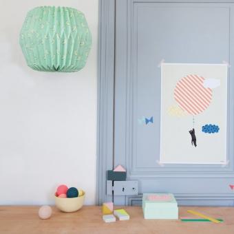 Origami chambre bb free dco origami chambre bebe for Chambre bb originale