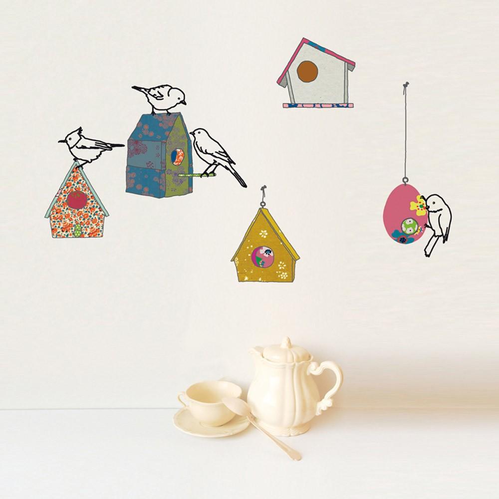 Stickers design, murs pour chambre enfant   les enfants du design