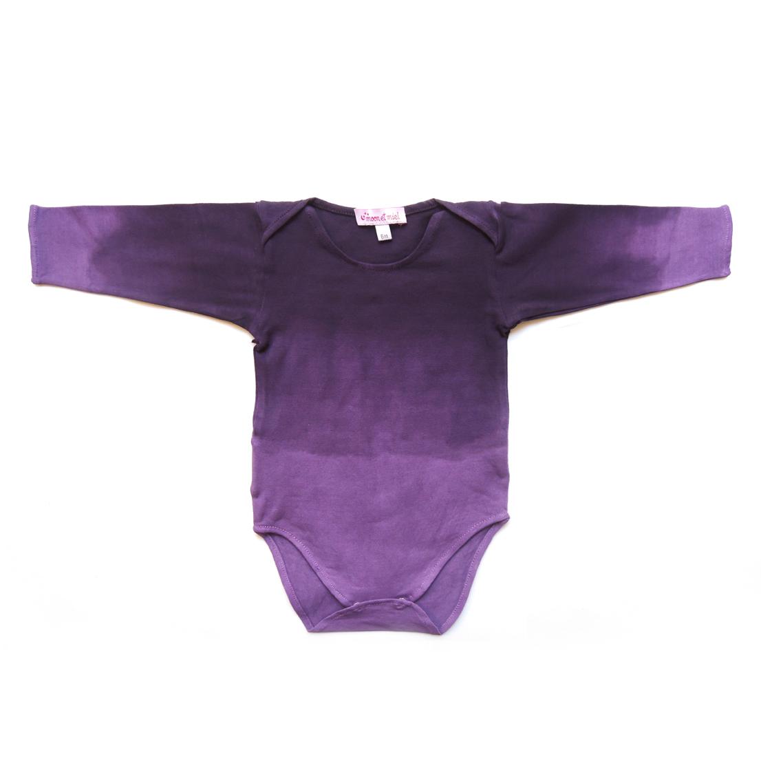 body tie and dye violet moon et miel pour chambre enfant. Black Bedroom Furniture Sets. Home Design Ideas