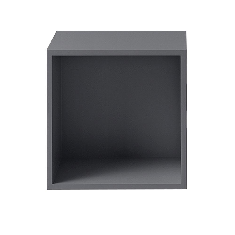 etag re stacked m avec fond gris fonc muuto pour chambre enfant les enfants du design. Black Bedroom Furniture Sets. Home Design Ideas