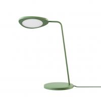 Lampe à poser Leaf - Kaki